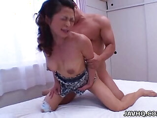 Sexy Marie fucked from behind!