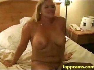 jav  blonde  ,  creampie  ,  DP   porn movies